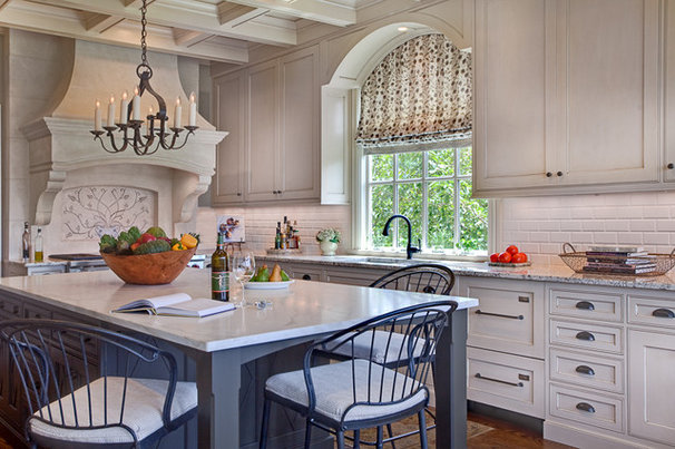 Traditional Kitchen by Timeless Interiors, LLC