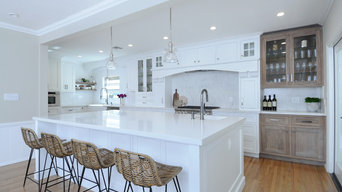 Timeless Kitchen and Bath Project