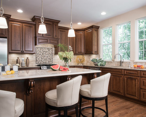traditional st louis kitchen design ideas remodel