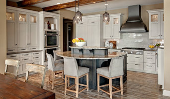 Timeless Rustic Modern Kitchen