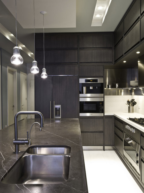 Modern kitchen cabinets east 22nd street nyc for Aster kitchen cabinets