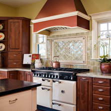 Aga Legacy Design Inspirations An Ideabook By Aga Marvel