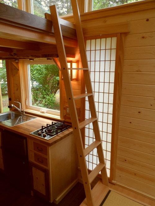 Small Loft Apartment   Houzz