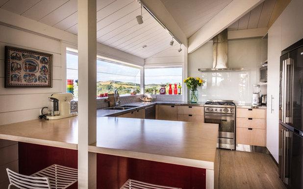 Kitchen by Charissa Snijders Architect