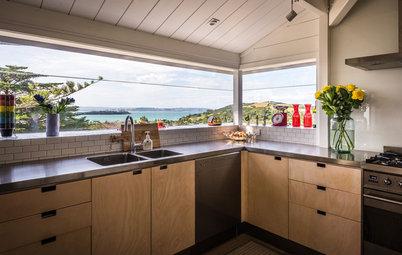 Fotogalleria: 28 Cucine con una Vista Mozzafiato