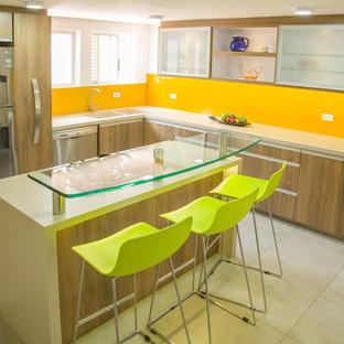 TIROL Kitchen