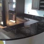 Asheville Model Home Interior Design 1264f - Traditional ...
