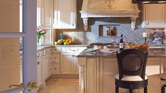 Tivertin Kitchen
