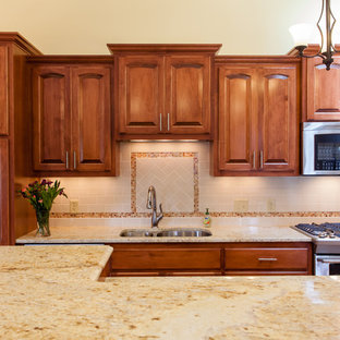 TLC Remodeling- Maple Grove Townhouse Kitchen Remodel