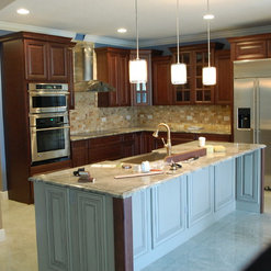 Cabinets Granite Tops Express Llc