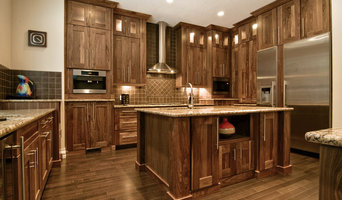 Contact Huntwood Custom Cabinets