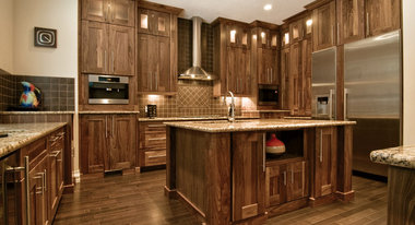 354 Seattle WA Cabinets And Cabinetry Professionals