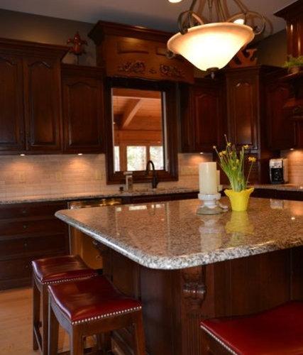 Tropical Kitchen Design Ideas Renovations Photos