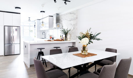 Best of the Week: 25 Minimalist Yet On-Trend and Cosy Spaces