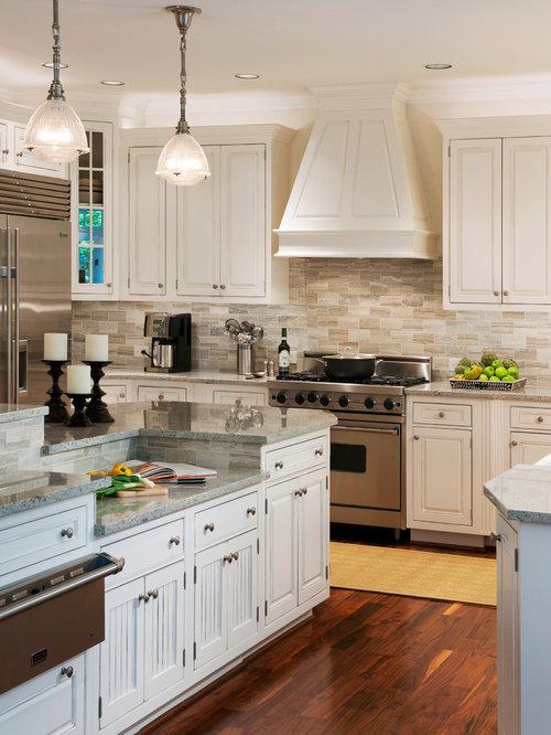 Large Kitchen Island Ideas Houzz