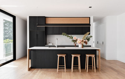 Room of the Week: A Simple Kitchen With the Latest Looks