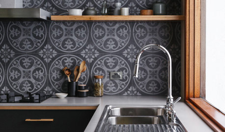 Room of the Week: A Beautifully Crafted Adelaide Kitchen