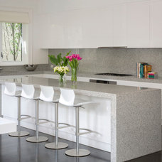 Contemporary Kitchen by Andrew Frost Interiors