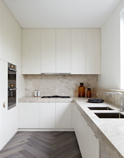 Contemporary Kitchen by Michael Downes - UA Creative