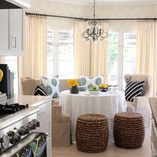 Contemporary Kitchen by Carolyn Greco [Interior] Design