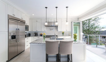 Best 15 Kitchen and Bathroom Designers in Vancouver, BC   Houzz