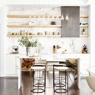 Toronto Penthouse Kitchen