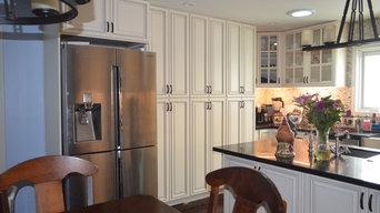 Torrance Kitchen Remodel
