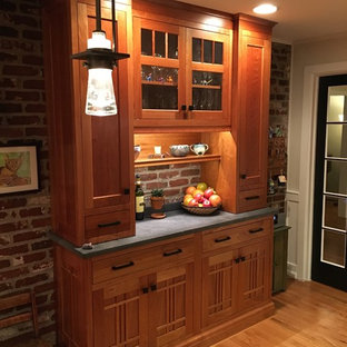 Total Kitchen Remodel - Wayne, PA