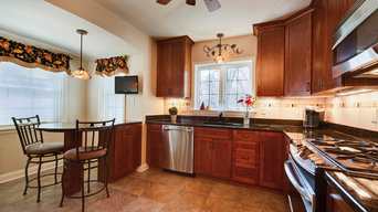 Tour of Remodeled Homes - 2013