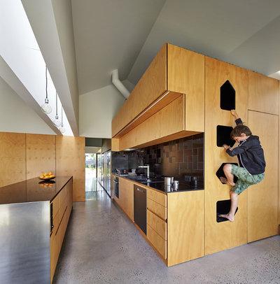 Contemporáneo Cocina by Austin Maynard Architects