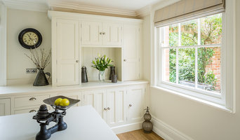 Town House Kitchen- Southwell
