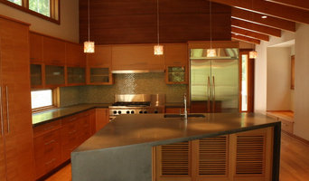 Town Mountain Cabinetry