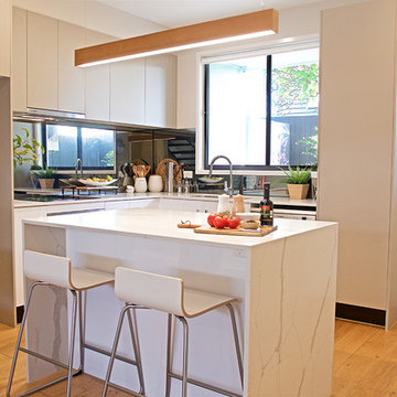Townhouse Annerley 2