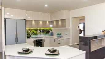 Townsville Stone: Keir Constructions - Harris Crossing