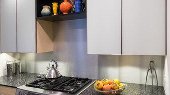 Towson Kitchen Renovation