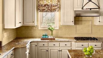 traci zeller designs: kitchen