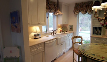 Traditional Cabinets