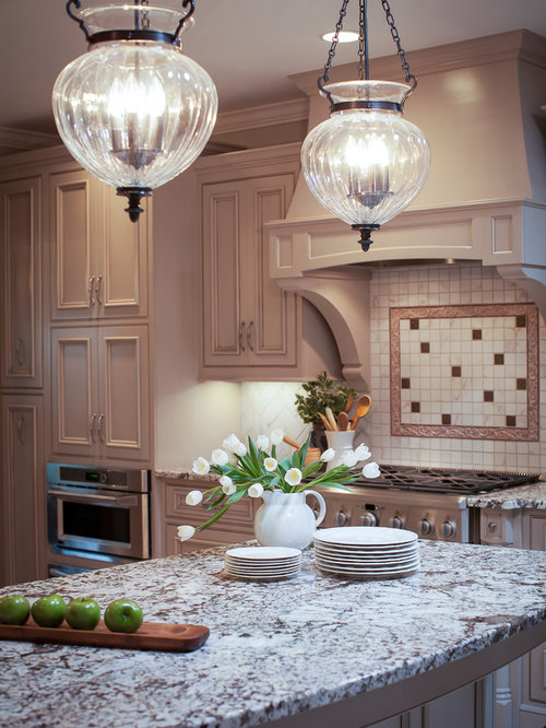 Greige Kitchen Ideas, Pictures, Remodel And Decor