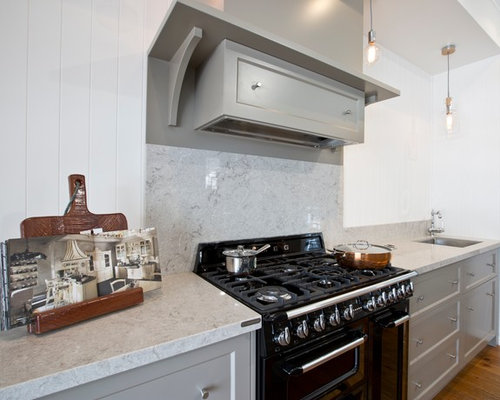 Countertop Dishwasher Dubai : ... Ideas & Remodel Pictures with Black Appliances and an Island Houzz