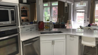 Traditional Classic Cooks Kitchen