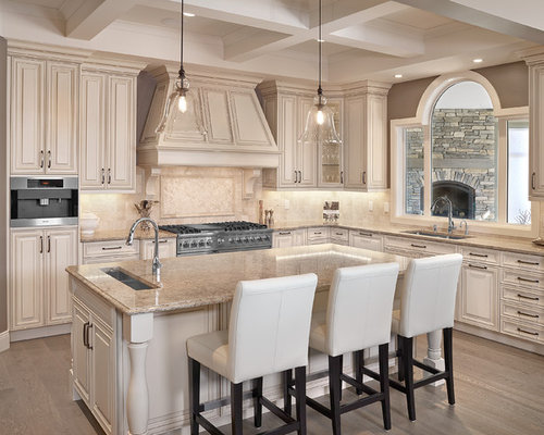 Cambria berkeley home design ideas pictures remodel and for Kitchen cabinets berkeley