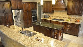 Traditional Custom Home-Bullard, TX