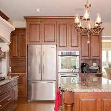 Traditional Kitchen by Village Home Stores