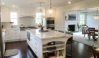 Traditional Fairfield Kitchen