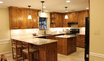 Traditional Hill Country Kitchen Remodel