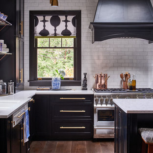 Traditional Home High Point Showhouse