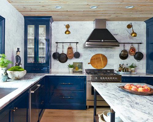 Atlanta Kitchen Design Ideas Renovations Photos With