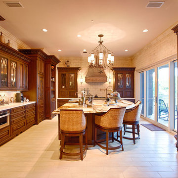 Traditional Home with Rich Woods | Destin FL