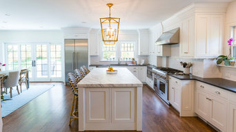 Traditional Hyde Park Total Home Remodel