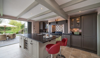 Best Kitchen Designers and Fitters in Newquay, Cornwall   Houzz